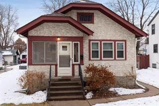 Single Family for sale in 5637 1st Avenue S, Minneapolis, MN, 55419
