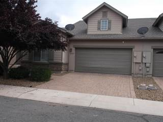 Townhouse for rent in 12675 E Brumoso Street, Prescott Valley, AZ, 86327
