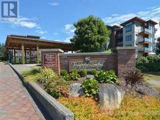 Condo for sale in 2300 MANSFIELD DRIVE, Courtenay, British Columbia