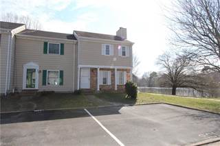 Townhouse for sale in 903 Seabreeze Ct, Chesapeake, VA, 23320