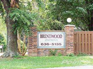 Apartment for rent in Brentwood I/II, Rogers, AR, 72756