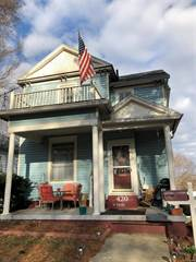 Single Family for sale in 420 South 6th, Vandalia, IL, 62471