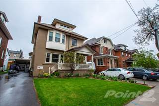 Residential Property for sale in 124 Eastbourne Ave., Hamilton, Ontario, L8M 2M8