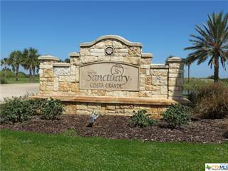 Residential Property for sale in 000 Tuscany Way, Port O Connor, TX, 77982