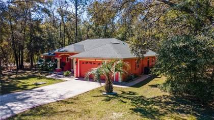 Residential Property for sale in 9392 N SHERMAN DRIVE, Citrus Springs, FL, 34434