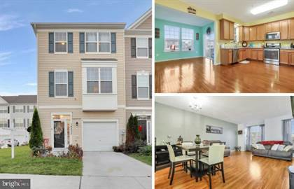 Residential for sale in 18237 HURRICANE COURT, Hagerstown, MD, 21740