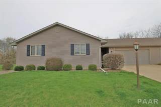 Condo for sale in 17 SAWMILL LAKE, Henry, IL, 61537