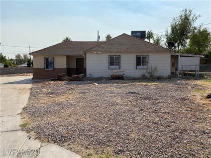 Residential Property for sale in 1420 Jessica Avenue, Las Vegas, NV, 89104
