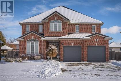 Single Family for sale in 39 FARMHOUSE Court, London, Ontario, N5Y5M4