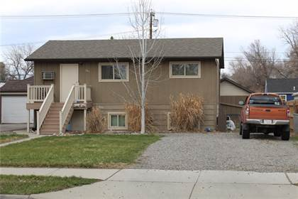 Multifamily for sale in 741 Cook Avenue, Billings, MT, 59101