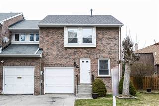 Residential Property for sale in 39 Stoneham Rd, Toronto, Ontario, M9C4Y7