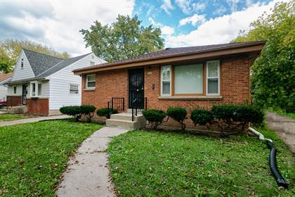 Residential Property for sale in 4560 N 49th St, Milwaukee, WI, 53218