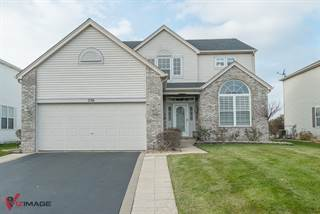 Single Family for sale in 226 VIOLET Drive, Romeoville, IL, 60446