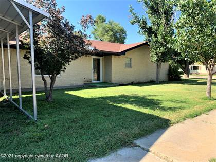 Residential Property for sale in 402 6th St, Stratford, TX, 79084
