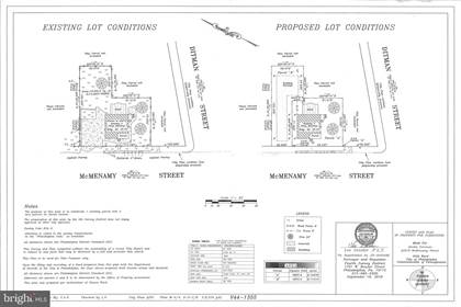 Lots And Land for sale in 4517 MCMENAMY ST, Philadelphia, PA, 19136