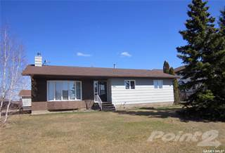 Residential Property for sale in 136 Cameron CRESCENT, Watson, Saskatchewan, S0K 4V0