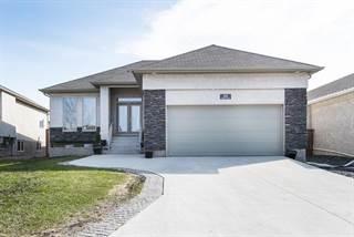 Single Family for sale in 42 Tessler BAY, Winnipeg, Manitoba, R2P2Z9