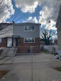 Residential Property for sale in 2314 Turnbull Avenue, Bronx, NY, 10473