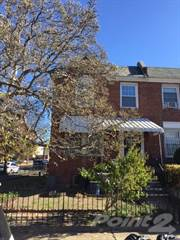 Residential Property for sale in 3370 Radcliff Ave, Bronx, NY, 10469