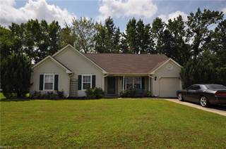 Single Family for rent in 2807 Willows Arch, Chesapeake, VA, 23323