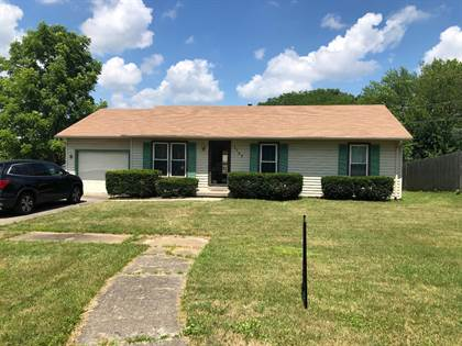 Residential Property for rent in 3709 Crutcher Court, Lexington, KY, 40517