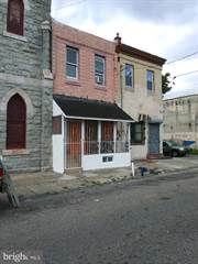 Townhouse for sale in 445 W INDIANA AVENUE, Philadelphia, PA, 19133