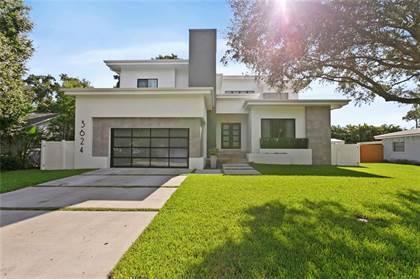 Residential Property for sale in 3624 S GARDENIA AVENUE, Tampa, FL, 33629