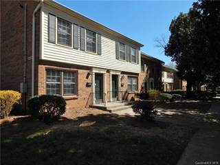 Townhouse for rent in 4657 Old Lantern Way, Charlotte, NC, 28212