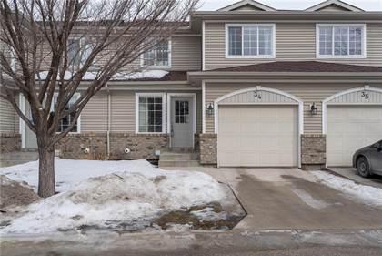 Single Family for sale in 700 Dovercourt Drive 34, Winnipeg, Manitoba, R3Y1X5