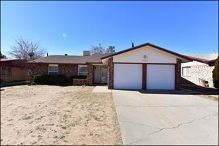 Residential Property for sale in 3321 Beachcomber Drive, El Paso, TX, 79936