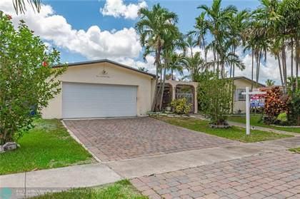 Residential Property for sale in 401 NW 96th Ave, Pembroke Pines, FL, 33024