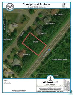 Lots And Land for sale in xxx Cherie Ln, Duluth, MN, 55803