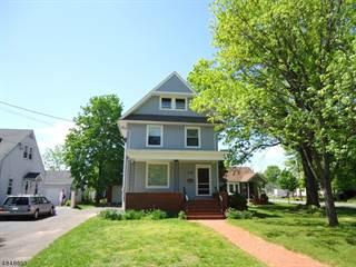 Single Family for sale in 279 N BRIDGE ST, Somerville, NJ, 08876
