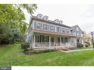 Townhouse for sale in 6 EDISON LN, Doylestown, PA, 18901
