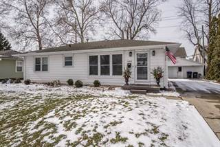 Single Family for sale in 1003 McGregor Street, Bloomington, IL, 61701