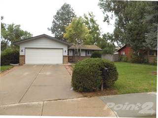 Residential Property for sale in FOR RENT 753 Oxford Ln, Fort Collins, CO 80525, Fort Collins, CO, 80525