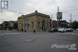 Comm/Ind for sale in 659 DUPONT Street , Toronto, Ontario