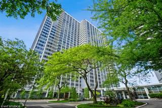 Condo for sale in 4250 North Marine Drive 1025, Chicago, IL, 60613