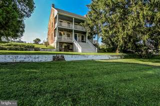 Single Family for sale in 1351 OBERLIN ROAD, Middletown, PA, 17057