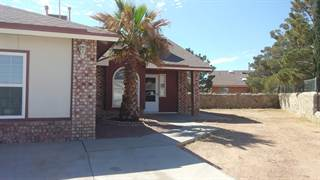 Residential Property for sale in 1716 AQUILLA JANE Court, El Paso, TX, 79928