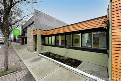 Office Space for rent in 1450 St Paul Street,, Kelowna, British Columbia, V1Y2E6