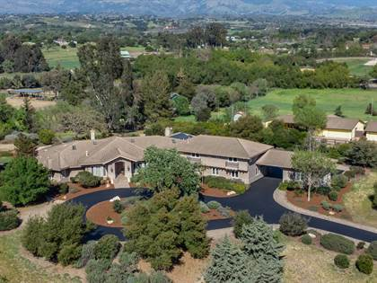 Residential Property for sale in 2673 Monica Way, Solvang, CA, 93463