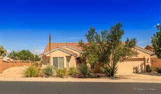 Single Family for sale in 4567 S Big River, St. George, UT, 84790
