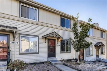 Single Family for sale in 17683 E Loyola Drive D, Aurora, CO, 80013