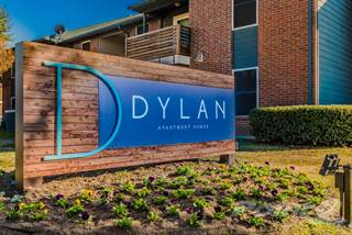 Apartment for rent in The Dylan, Fort Worth, TX, 76112