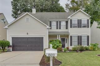 Single Family for sale in 809 Wyemouth Drive, Newport News, VA, 23602