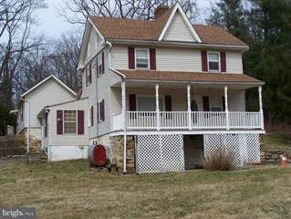Single Family for sale in 2552 EBBVALE RD, Manchester, MD, 21102