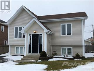 Single Family for rent in 25 Peppertree Place, St. John's, Newfoundland and Labrador