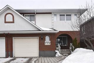 Residential Property for sale in 568 FOXVIEW PL, Ottawa, Ontario, K1K 4C4