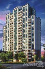 Condo for sale in No address available, Toronto, Ontario, M9A 5G4